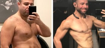 Poker Player Wins $1 Million after Buddies Bet He Couldn't Lose Weight