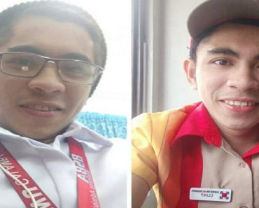 Fast Food Service Crew Discriminated for 'Smelling Like a Burger'
