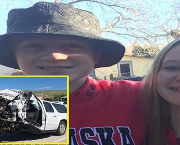First Responder to Horrific Car Crash Nearly Dies from Heart Attack