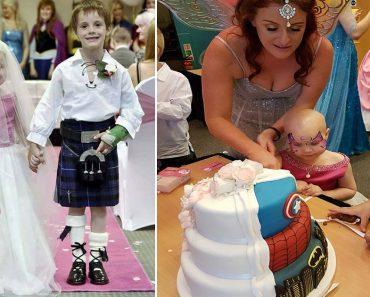 Just Days after Fairytale 'Wedding' to Best Friend, Cancer-Stricken Girl Dies