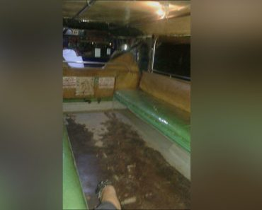 Story of Jeepney Driver and His Last Passenger Makes Passenger Smile, But Others Find it Creepy