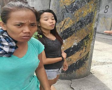 Guy Shares Photos of Women Who Stole His Phone with Charger