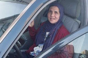 Pinay Family Driver Gets Lucky with Supportive Employers in Kuwait
