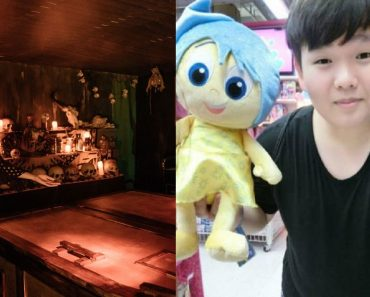 HK Amusement Park Closes after Man Gets Buried Alive for Real at Haunted House Attraction