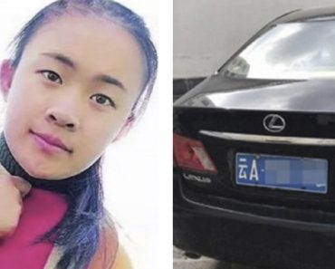 Poor College Student Receives 4-Year Scholarship and Sure Job for Being Honest after Scratching Luxury Car