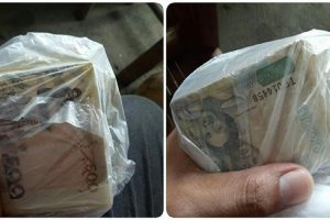 Family Finds Php95k in 'Old' Bills Saved by Forgetful Dad, Discovers Money has No Value