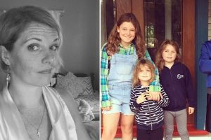 Mom-of-Four Goes Viral for Sharing 'Crazy' Routine Before Going to Work at 9AM