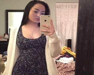 Pregnant Girl Asks for 4K Retweets So She Won't Abort Her Baby