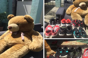 Woman Auctions Ex-BF's Gifts to Move On from Heartbreak
