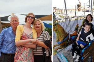 Dad Builds $51-Million Theme Park for Disabled Children Like His Daughter