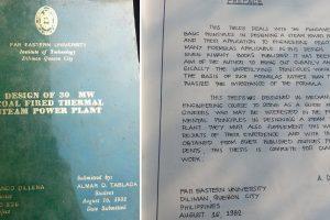 Engineer's Handwritten Thesis Goes Viral, Amazes Netizens