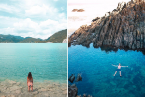 Couple Reveals They Did Dirty Menial Jobs to Travel Around the World