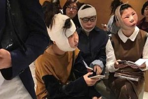 Women Who Underwent Plastic Surgery, Refused Boarding Due to Identity Issues