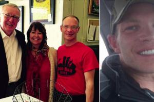 Kind Customer Helps Fix Hardworking Waiter's Crooked Teeth