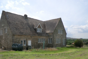 Owner Puts £1.3-Million Farm as Raffle Prize at Just £50 Per Ticket