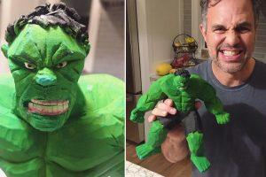 Mark Ruffalo Praises Pinoy Maker of Realistic Action Figures