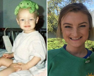 24-Year-Old Cancer Survivor Returns to Work as Nurse in Hospital that Saved Her Life Twice