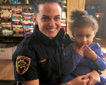 Toddler Calls 911 for an 'Pants Emergency', Gains a Friend in Responding Cop