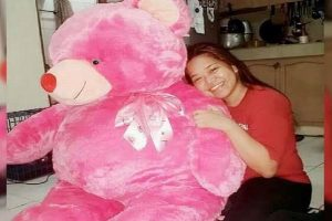 Girl Posts Ex-BF's Request for Her to Return His Teddy Bear to Give to New GF