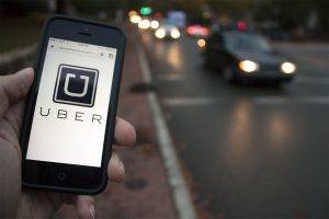 Overworked Uber Driver Dies after Weeks of Working Two Jobs Until 1AM Daily