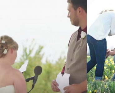 This Bride Stood Aside So Her Groom Can Say His Vows To Her Sister