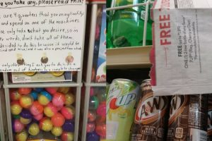 Photos Of Wonderful Random Act Of Kindness That Made People Smile