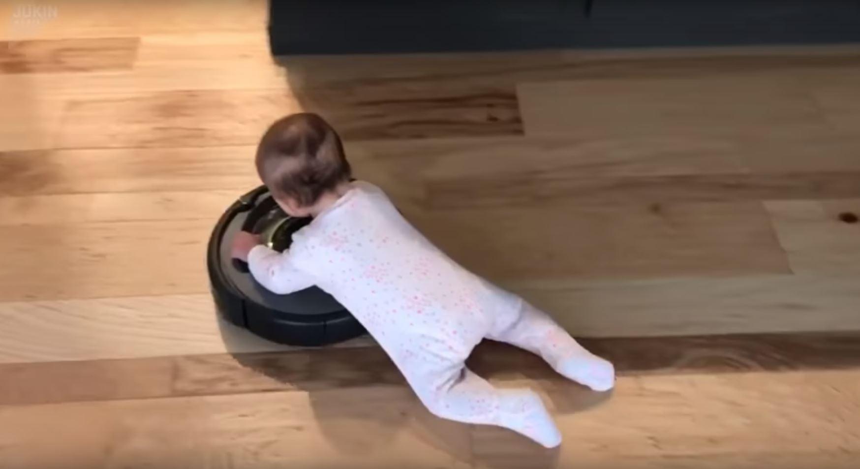 Roomba 1