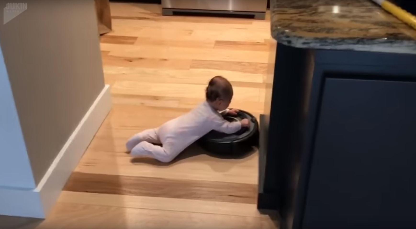 Roomba 4