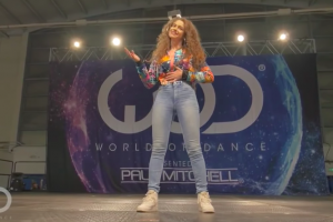 This Beautiful Dancer is a Real-Life Barbie, Video of Cool Dance Moves Goes Viral