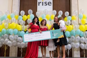 Pinay Wins as Best Nanny in UAE, Brings Home Retirement Fund Worth Php1 Million