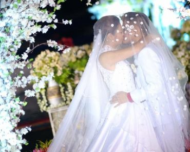 Husband Plans to 'Propose' to Late Wife in Heaven, Makes Her Wear Wedding Dress
