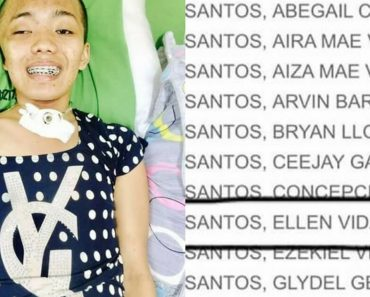 After Waking Up From A Coma, This Woman Took The Teachers' Board Exams Without Review And Passed!