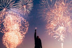 Is It Possible To Celebrate New Year Twice In Two Different Countries?