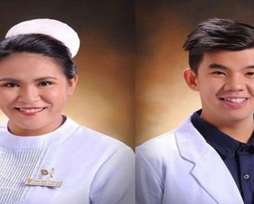 Two Nursing Grads Passed Away The Same Day That They Passed Their Board Exam