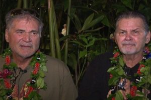 Best Friends of 60 Years, Discover They're Actually Long-Lost Brothers