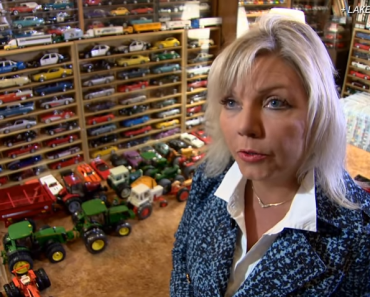 Deceased Man Donated His Home to a Church, Left Them with Over 30,000 Little Cars Inside