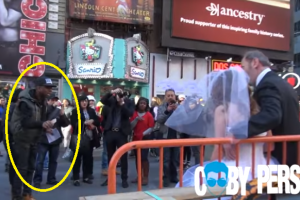 Onlookers Grab 12-Year-Old 'Child Bride' from 65-Year-Old 'Groom' in New York