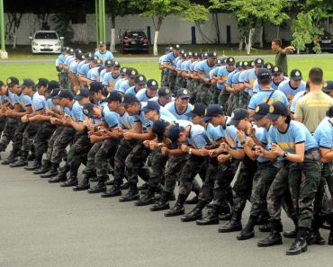 House Approves Pay Hike for Cops and Soldiers, Senate Ratifies 2018 Budget