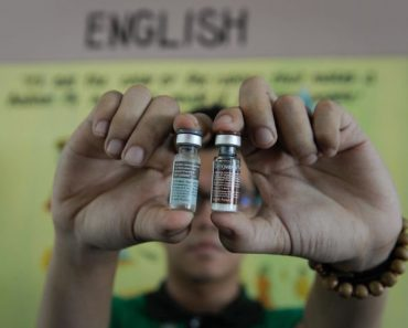 Fears Hit the Philippines after Over 700,000 Kids Received Risky Dengue Vaccine