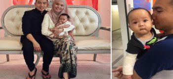Woman Shares Husband's Compassionate Reaction after Baby Gets Scalded with Boiling Water