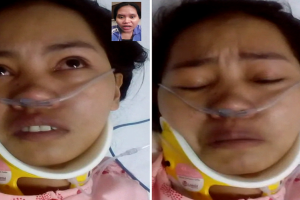 OFW Jumps from 5th Floor of Saudi Building, Claims She was Just Sleep Walking