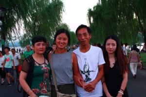 Couple Forced to Give Up Daughter for Adoption Finally Gets Reunion at China's Broken Bridge