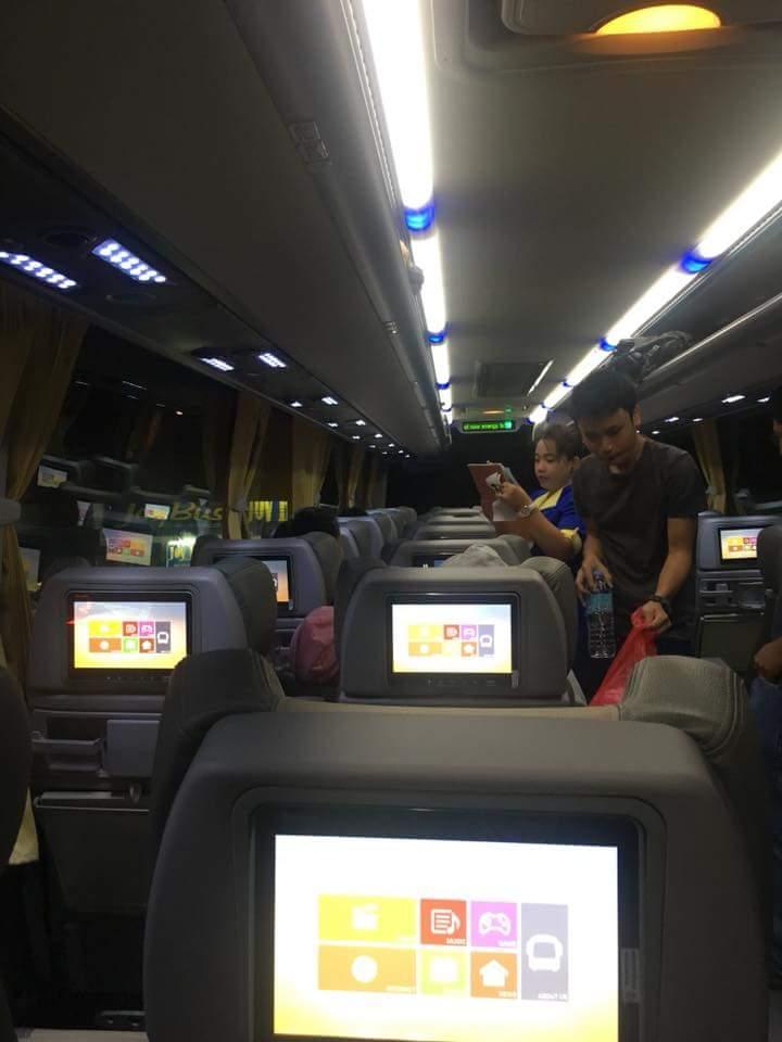 Joy Bus 1