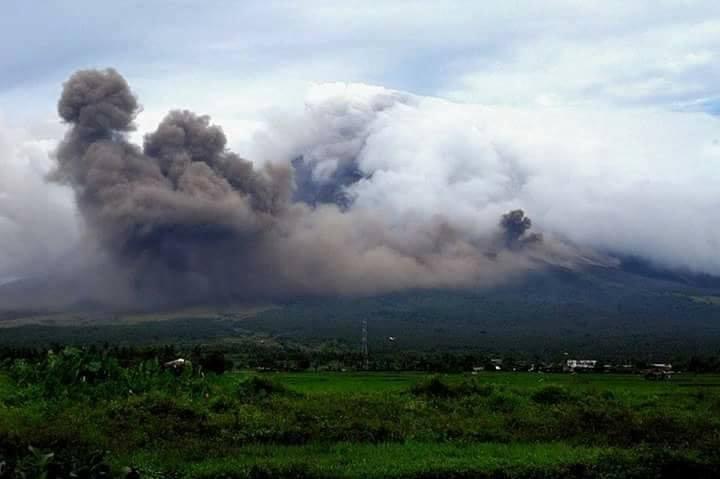 Mayon 1