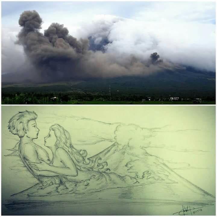 Mayon 4