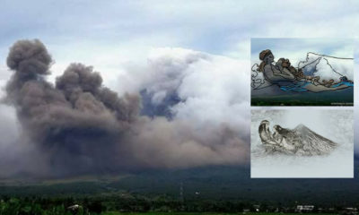 Mayon Image