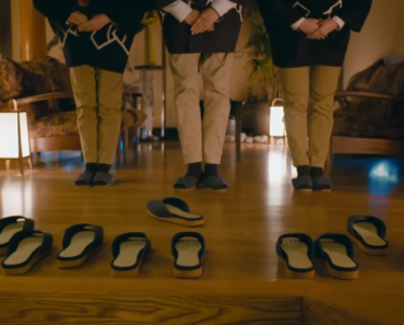 Nissan Creates Slippers that 'Park' Themselves, New Technology Now Used in Japanese Hotel