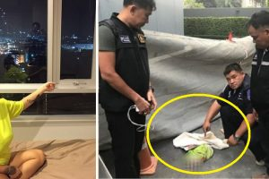 Woman Throws Newborn Baby from 17th Floor after Married BF Goes Home to Wife