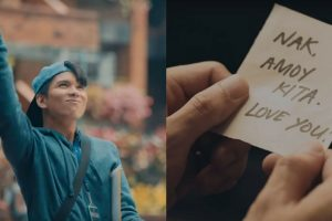 Bench Empowers LGBT, Promotes Respect, And Showcases Parents' Unconditional Love In A Tear-jerking 2-Minute Ad