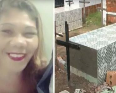 Woman Survived Being Buried Alive For 11 Days Before Finally Being Dug Back Up, Only To Die On The 11th Day, This Time For Real